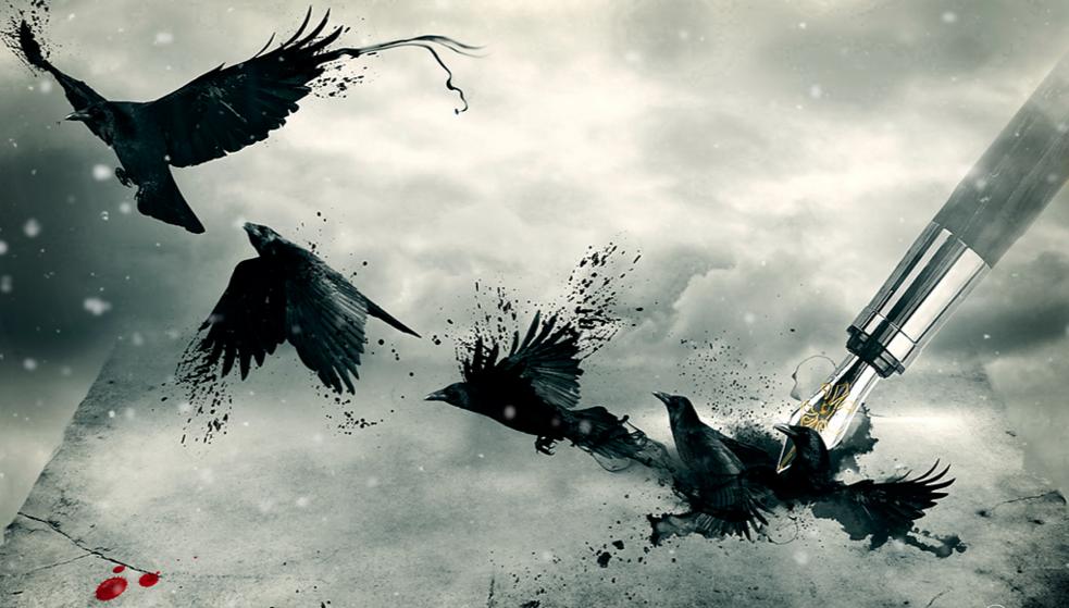 http://luanadorea.deviantart.com/art/Dark-Wings-Dark-Words-332019563